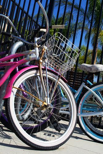 Huntington Beach Bike Rentals
