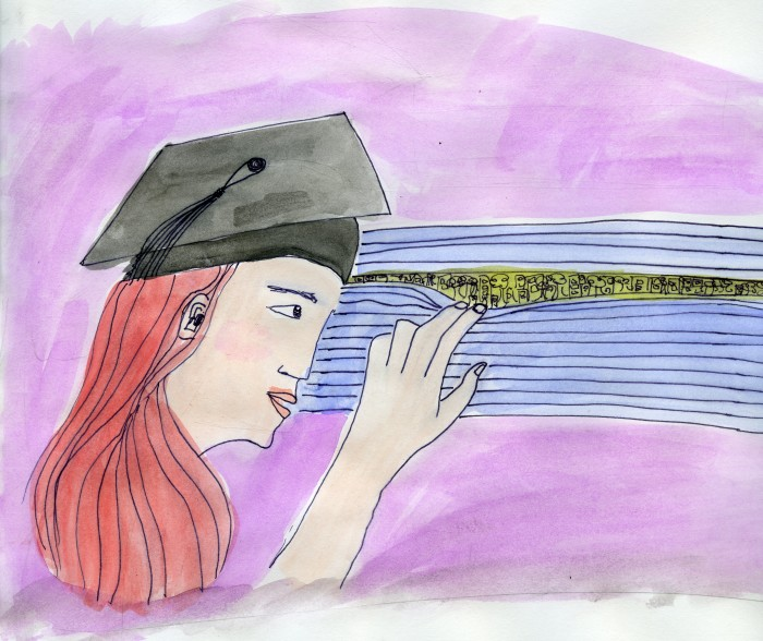 The Graduate's Dilemma