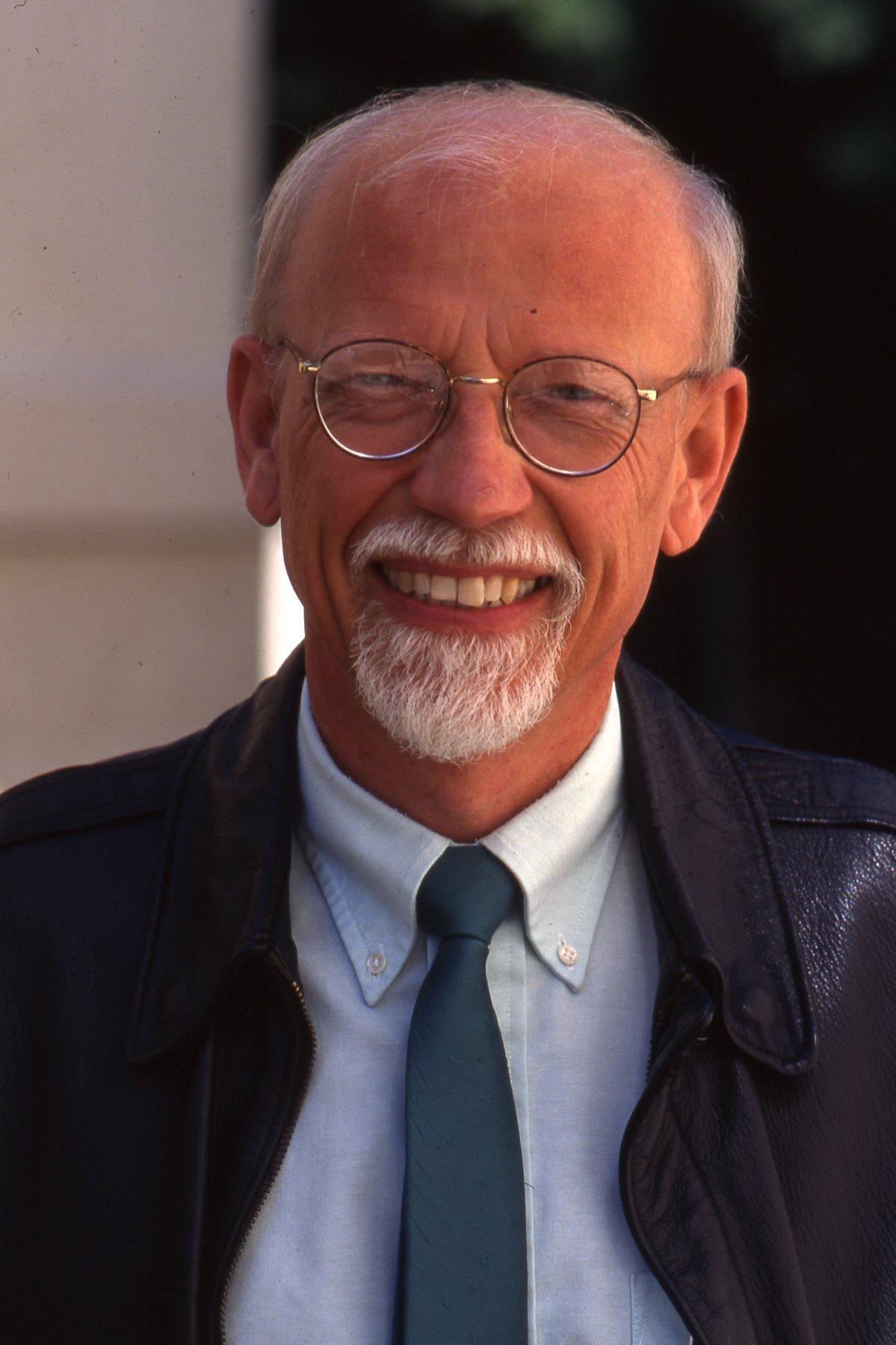 Profile on Professor Cumiford