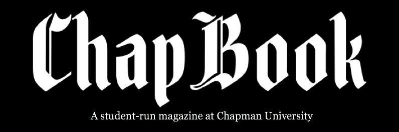 ChapBook Magazine