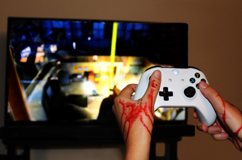 Beyond the Screen: Digital gamers face real-world dangers
