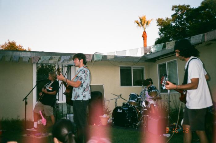 Backyard Bands: The House Show Culture - ChapBook Magazine