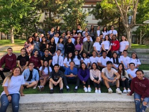 FIRST GENERATION STUDENTS: THE PROUD MINORITY