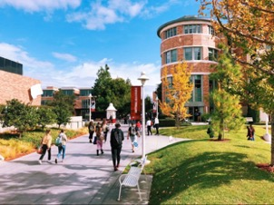 GET THE MOST FOR YOUR MONEY: UNUSED RESOURCES ON CAMPUS