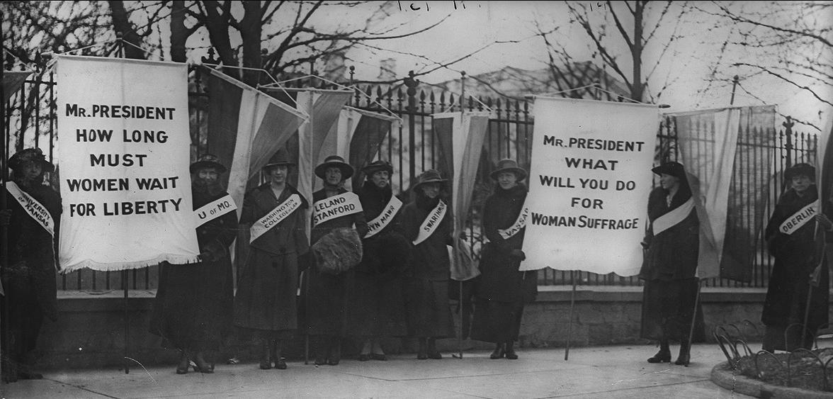 THE NINETEENTH AMENDMENT 100-YEAR ANNIVERSARY: AN UNFINISHED NARRATIVE