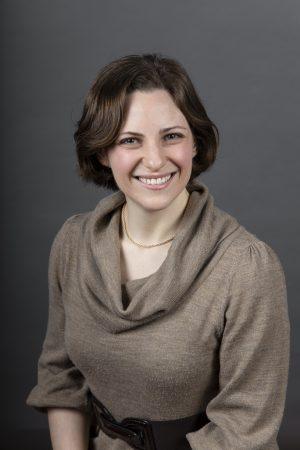 Samantha Dressel